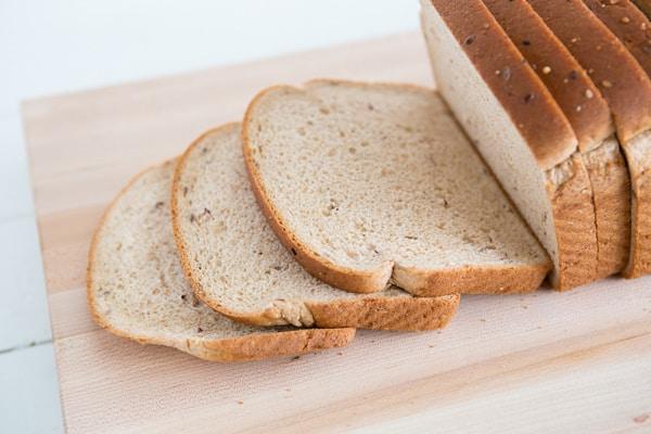 Cobblestone Bread Co. Knead for Seed