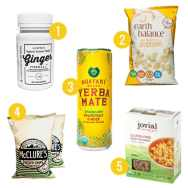 March 2015 Veggie Picks