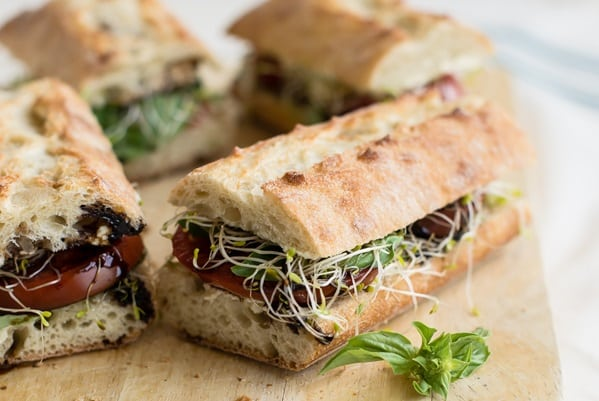 59 Vegetarian Recipes That Are Perfect For Picnics