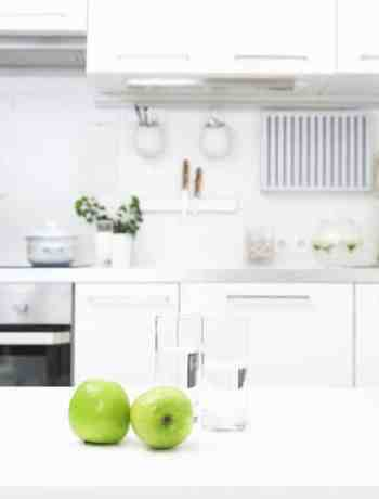 A Guide to Minimalism in the Kitchen