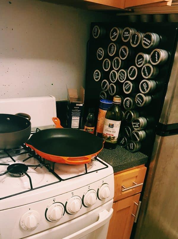 Joanne's Kitchen