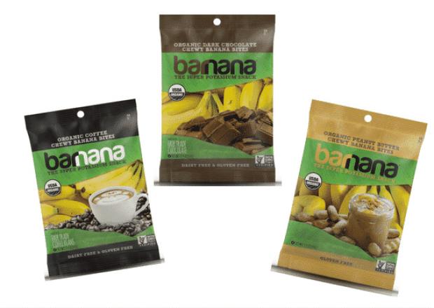 barnana healthy banana bites chewy stocking stuffers