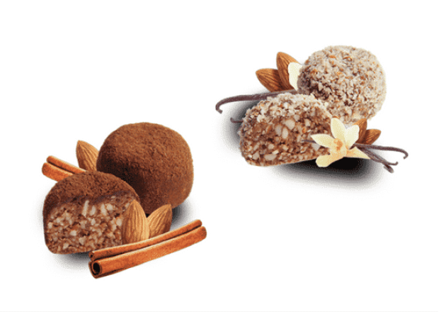 sprouted truffles healthy stocking stuffers