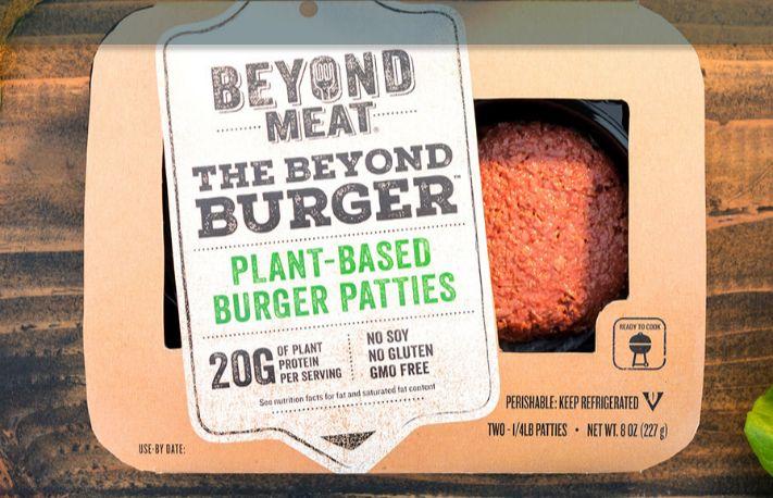 The Best Vegan Store Bought Veggie Burgers