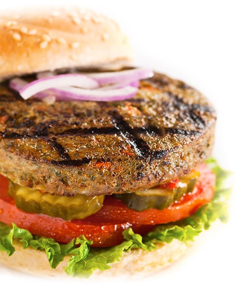 best store bought veggie burgers