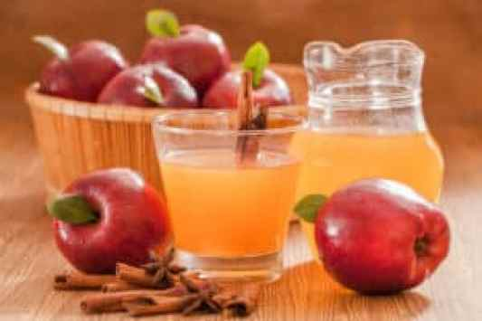 Apple cider vinegar,Healthy drink