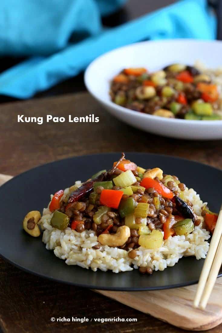 Red Lentil Recipe