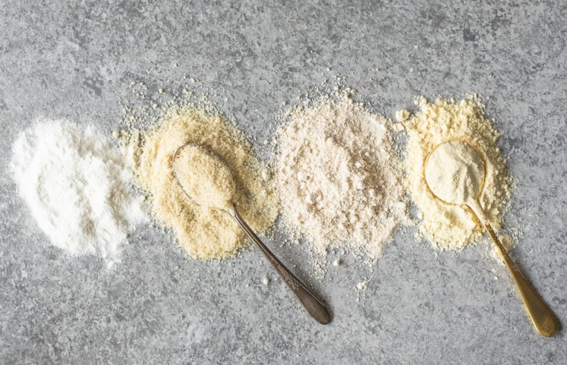 A Guide to Gluten-Free Baking