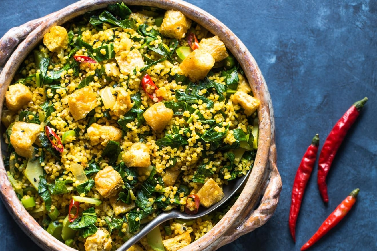 Curried-Millet-Stir-Fry-3