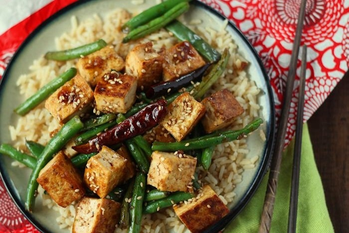 chinese-tofu-in-garlic-sauce-3