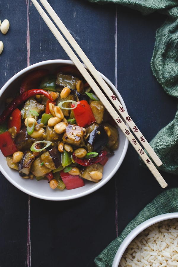 20 of the Best Vegetarian and Gluten-Free Recipes to Make For Dinner