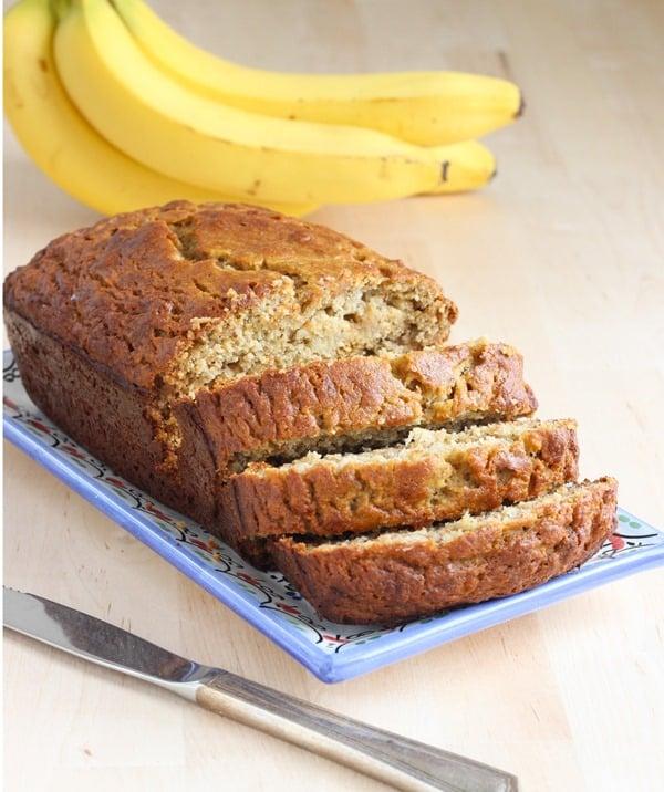 20 Creative and Delicious Banana Bread Recipes: The Perfect Banana Bread