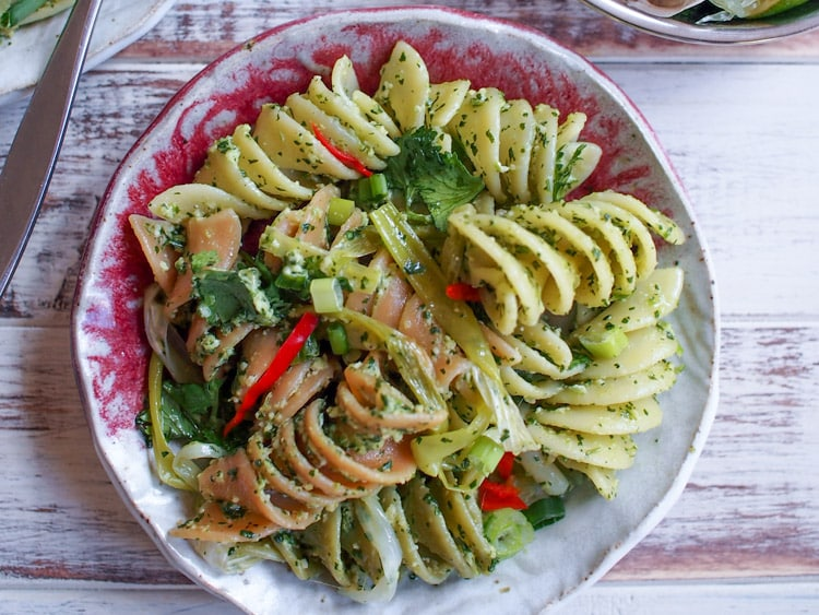 Easy vegetarian recipes images