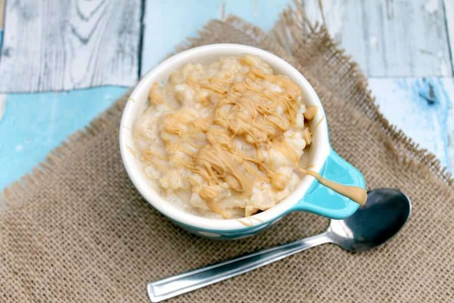 15 Creamy & Dreamy Rice Pudding Recipes: Caramac Rice Pudding