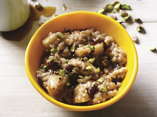 15 Creamy & Dreamy Rice Pudding Recipes: Chai Rice Pudding