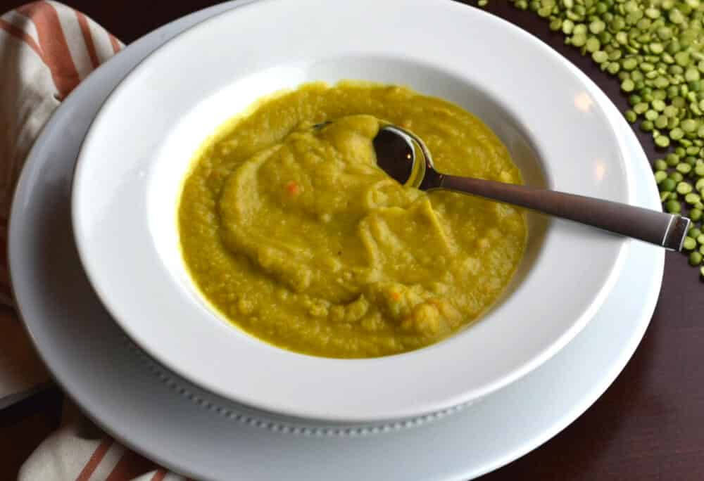17 Cozy Split Pea Soup Recipes to Try This Fall: Split Pea Soup