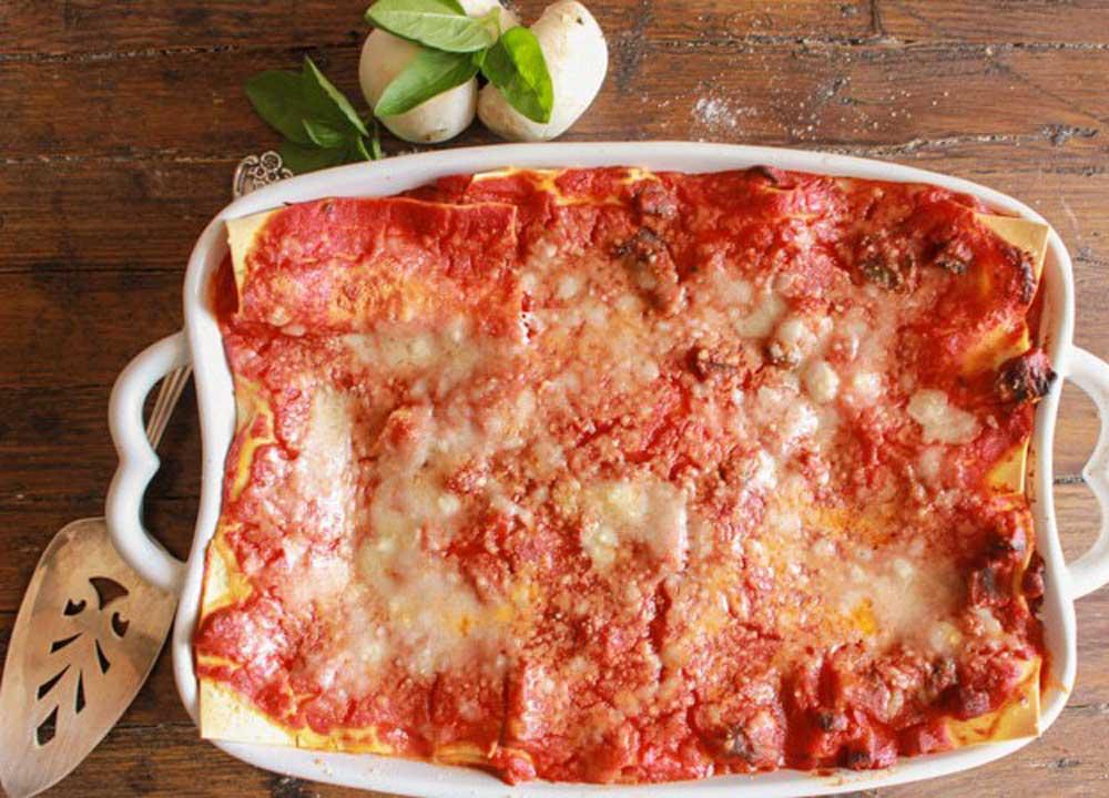 21 Crave-Worthy Lasagna Recipes