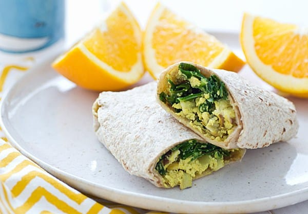 Best Vegetarian Freezer Cooking Breakfasts to Start Your Day Right