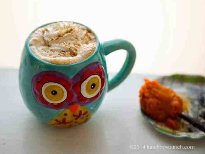 11 Cozy Coffee Drinks You Need This Fall: Pumpkin Spice Latte