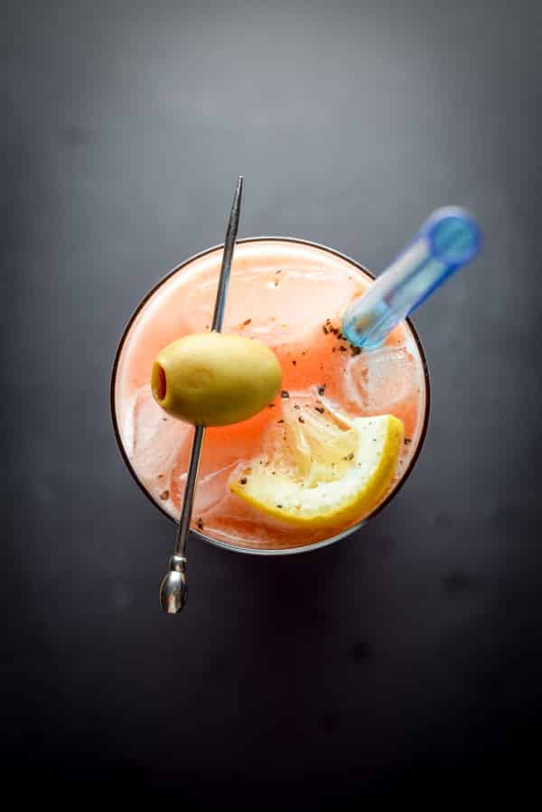 10 Bloody Mary Recipes to Serve at Your Next Brunch | Refreshing Bloody Mary