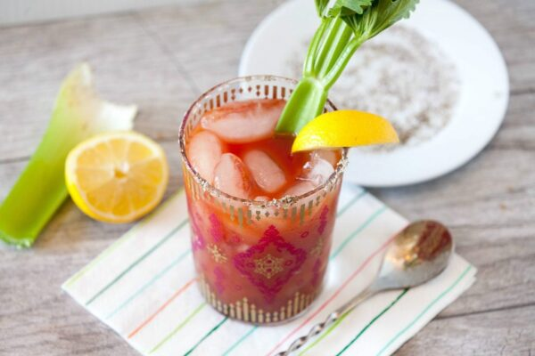 Bloody Mary Recipes to Serve at Your Next Brunch | Wasabi Bloody Mary