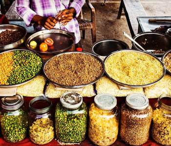 best vegetarian Indian cookbooks