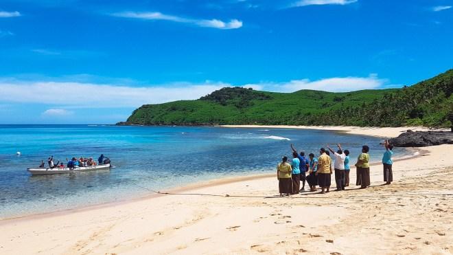 Bula Fidschi