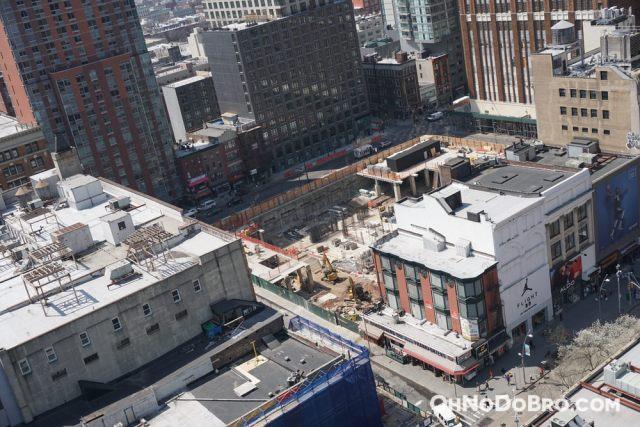 11 Hoyt Construction Site
