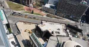 9 Dekalb Ave Construction