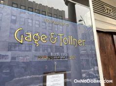 Gage & Tollner Window