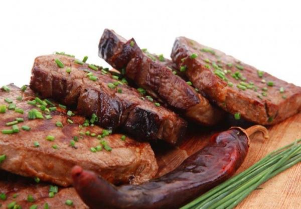 Sült húsleves