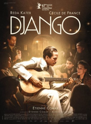 DJANGO+2