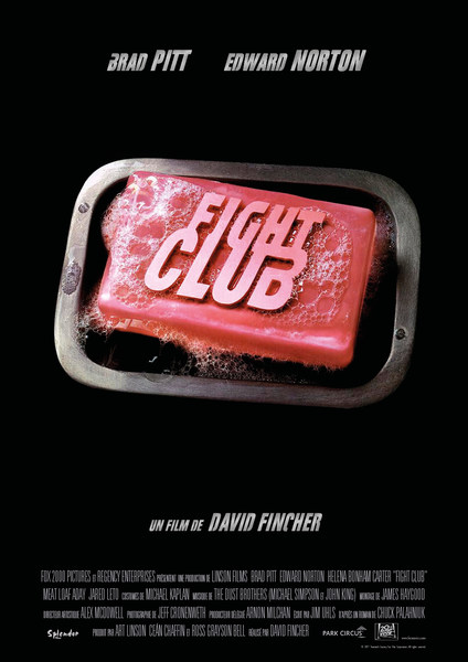 FIGHT+CLUB
