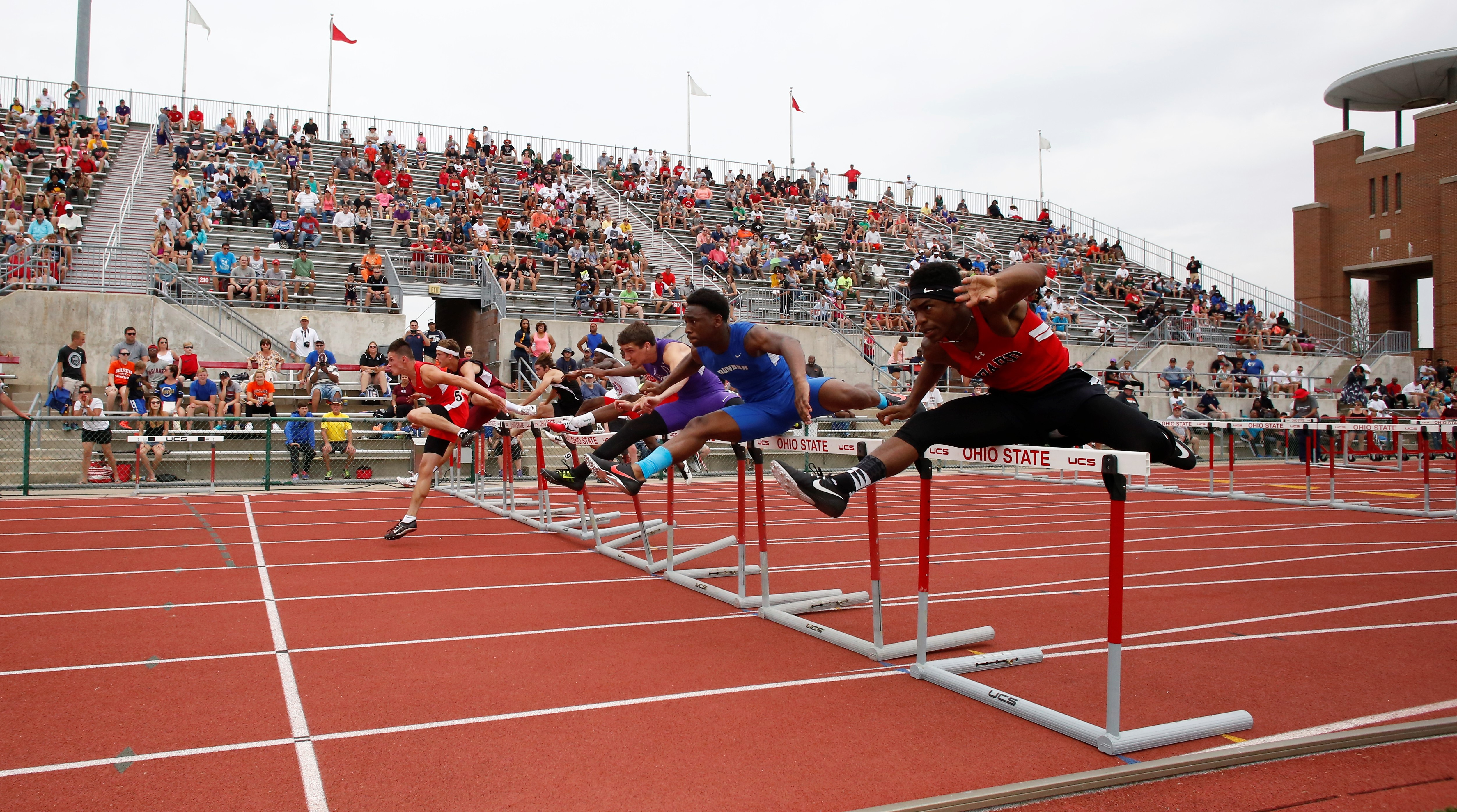 2017 OHSAA Track & Field State Championships Coverage Page
