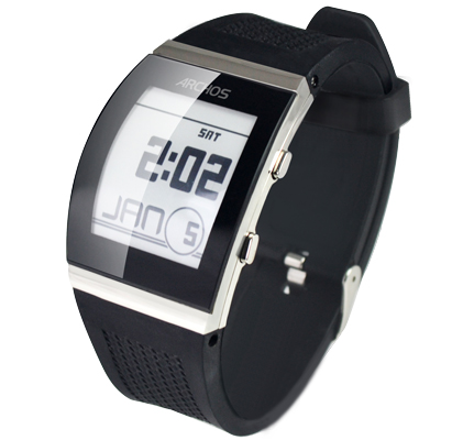 Cheaper Smartwatch Alternative by Archos