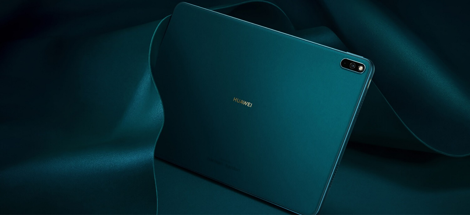 HUAWEI Launches Malaysia's First 5G Tablet - the MatePad Pro 5G
