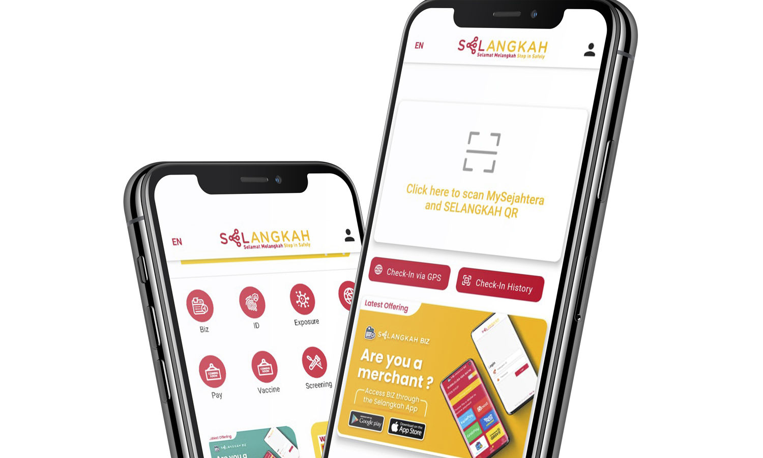 Selangkah Rolls Out Enhanced Mobile App With Commercial Features