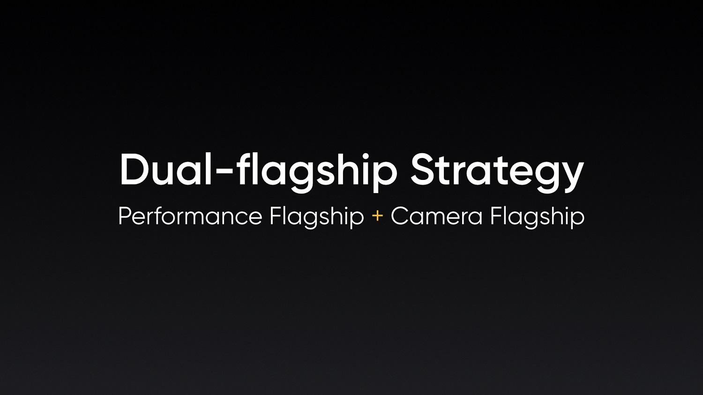 "realme Announces ""Dual-Platform Dual-Flagship"" Strategy at MWC Shanghai"