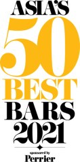 Coa in Hong Kong is Named the Best Bar in Asia