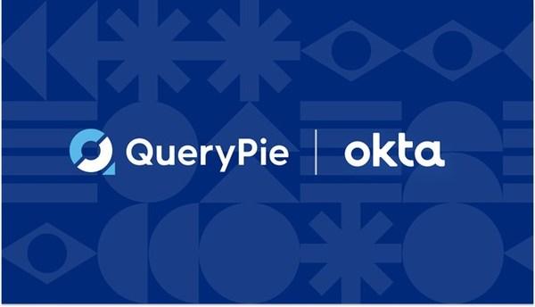 QueryPie and Okta CI