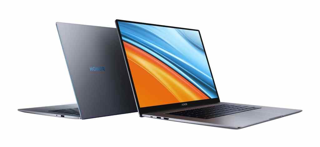 The Stunning HONOR MagicBook 14 Now Available Nationwide