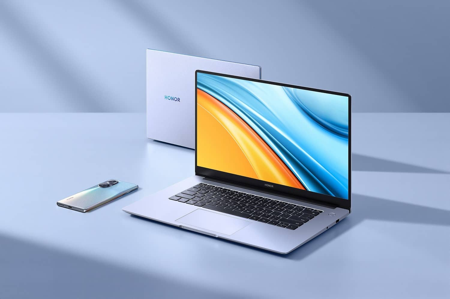 Brand New HONOR MagicBook 15 AMD is Available for Pre-Order at RM2,499