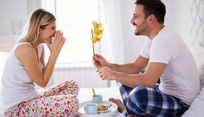 tips elak suami curang