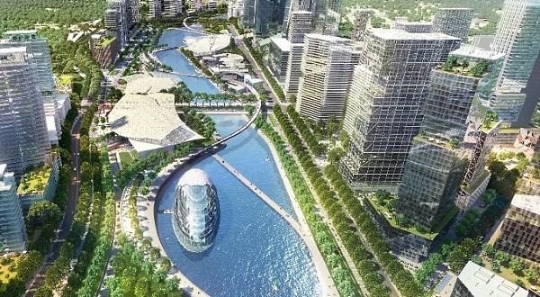 projek bandar malaysia