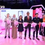 Pelancaran-Vivo-V15-Pink-Blossom