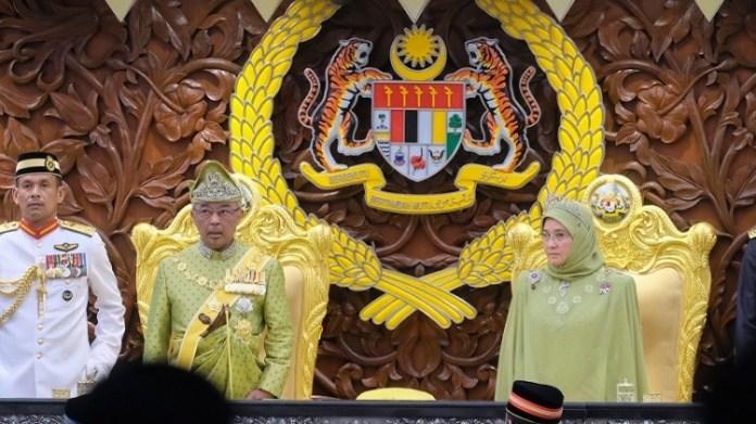 221 Ahli Parlimen Cadangkan Nama Calon Perdana Menteri Malaysia Ke-8.