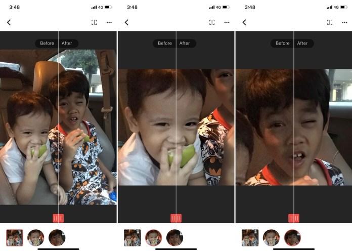 Aplikasi Remini Perbetulkan Gambar Blur Menjadi Lebih Jelas