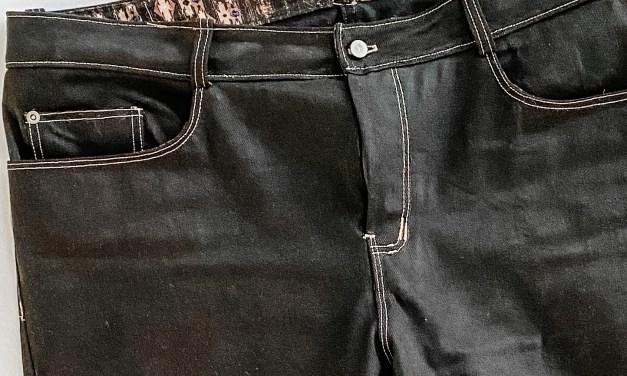 Making Jeans – Halfmoon Atelier 101 Jeans