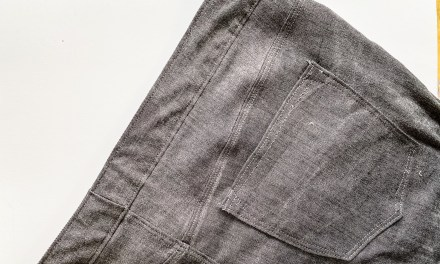 Pattern Review – Ginger Jeans by Closet Core Patterns