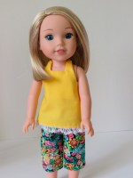Oh Sew Kat wellie wishers american girl pattern-27